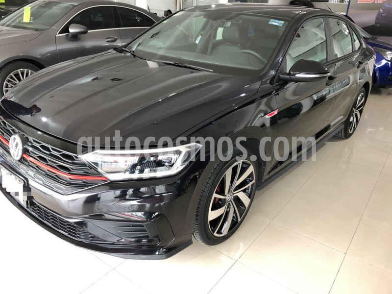 Volkswagen Jetta GLi Aut usado (2019) color Negro precio $444,900