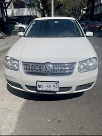 Volkswagen Jetta CL usado (2013) color Blanco precio $112,000