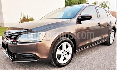 Volkswagen Jetta Style Active usado (2012) color Bronce precio $121,000