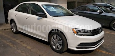 Volkswagen Jetta 2.0 Tiptronic usado (2018) color Blanco precio $187,000
