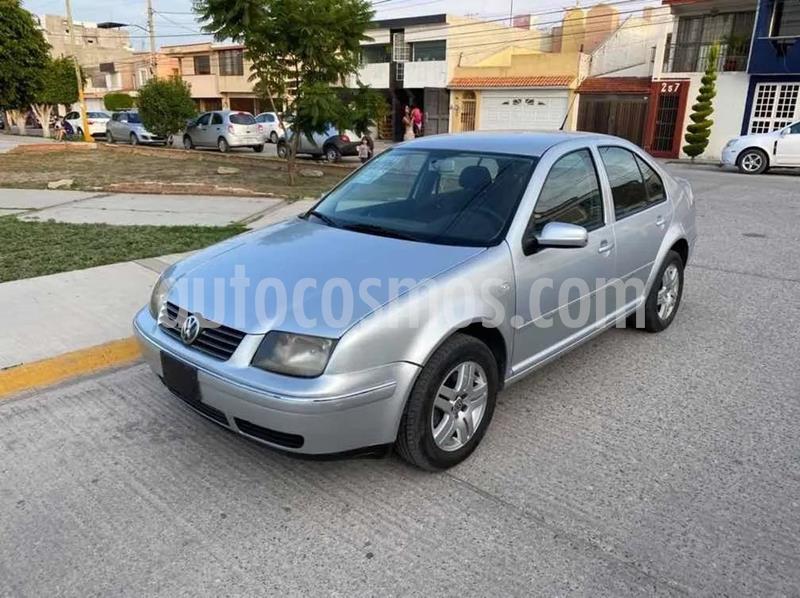 Volkswagen Jetta Trendline usado (2007) color Gris precio $64,000