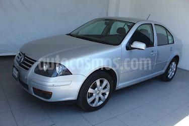 Volkswagen Jetta 4p 2.0 CL TM usado (2013) color Plata precio $129,000