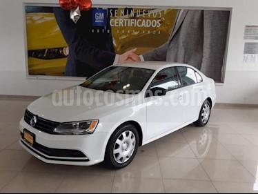 Volkswagen Jetta 2.0 Tiptronic usado (2018) color Blanco precio $202,900