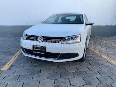 Volkswagen Jetta Style Tiptronic usado (2014) color Blanco Candy precio $160,000