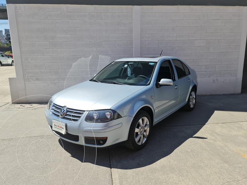 Foto Volkswagen Jetta Sportline usado (2011) color Azul precio $160,000