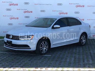 Volkswagen Jetta Trendline Tiptronic usado (2018) color Blanco precio $248,000