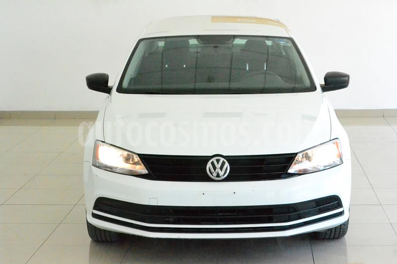 Foto Volkswagen Jetta 2.0 Tiptronic usado (2018) color Blanco precio $240,000