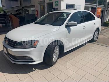Volkswagen Jetta Comfortline Tiptronic usado (2018) color Blanco precio $259,900