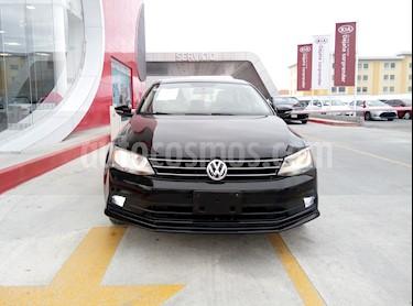 Volkswagen Jetta TDI (Diesel) usado (2016) color Negro precio $215,000