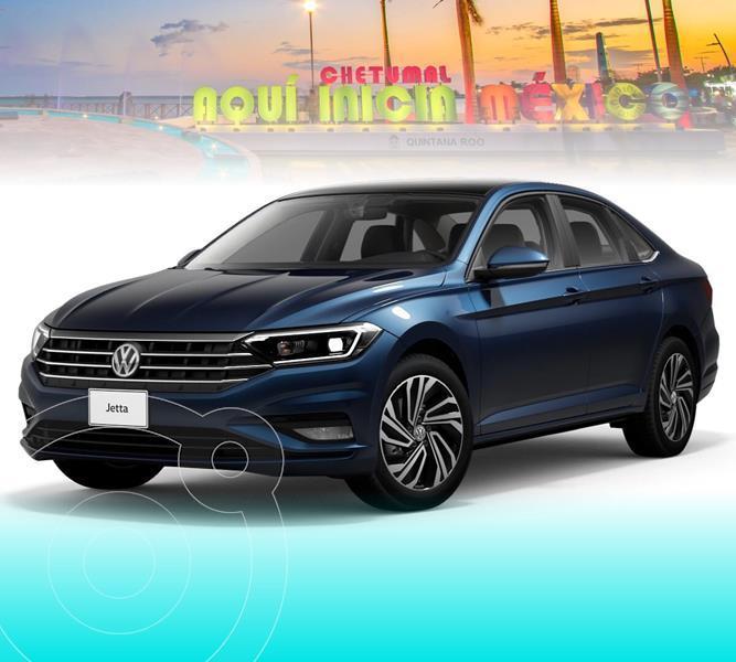Foto OfertaVolkswagen Jetta Highline nuevo color Azul precio $470,335
