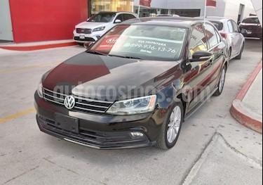 Volkswagen Jetta TDI (Diesel) usado (2016) color Negro precio $220,000
