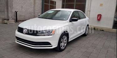 Volkswagen Jetta 2.0 Tiptronic usado (2018) color Blanco precio $250,000