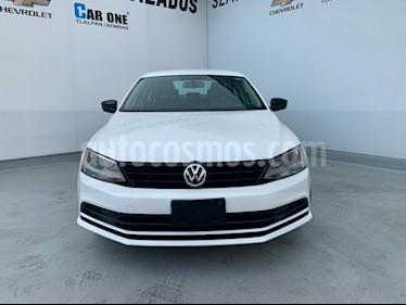 foto Volkswagen Jetta 2.0 Tiptronic usado (2017) color Blanco precio $185,000