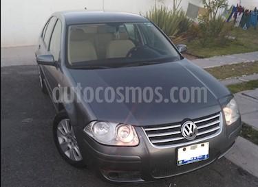 foto Volkswagen Jetta CL usado (2012) color Gris Oscuro precio $106,000