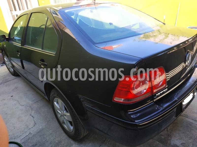 Volkswagen Jetta Trendline 2.0 usado (2009) color Negro precio $80,000
