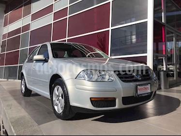 Volkswagen Jetta Europa 2.0 Ac Aut usado (2010) color Plata precio $115,000