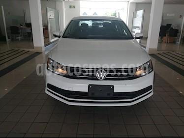 Volkswagen Jetta Comfortline usado (2016) color Blanco precio $179,900