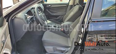 Volkswagen Jetta Comfortline Tiptronic usado (2019) color Negro precio $330,000