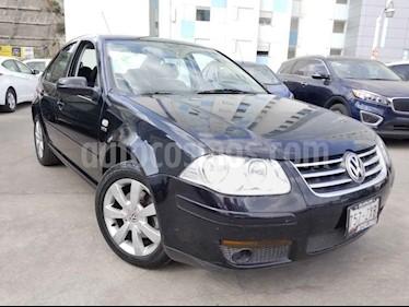 Volkswagen Jetta 4p 2.0 CL Team Tiptronic usado (2012) color Negro precio $115,000