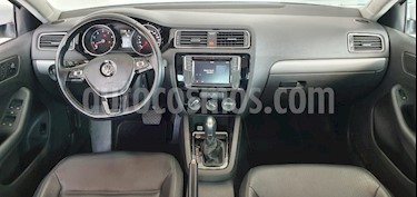 Foto Volkswagen Jetta Sport Tiptronic usado (2018) color Blanco Candy precio $309,000