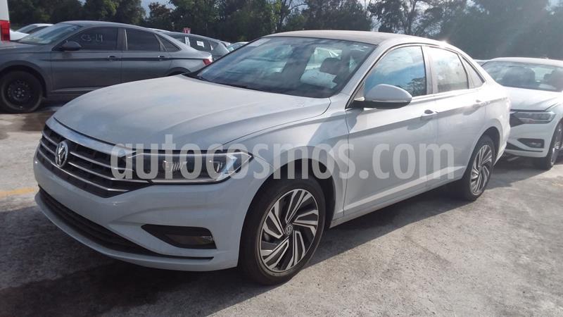 Volkswagen Jetta Comfortline Tiptronic usado (2019) color Blanco precio $395,000