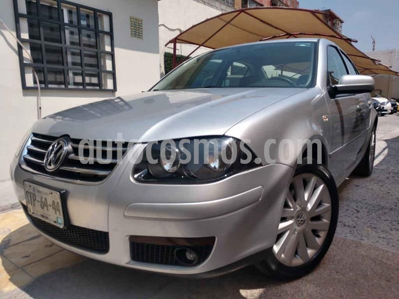 Volkswagen Jetta GL Team usado (2013) color Plata precio $122,000
