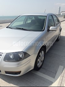 Volkswagen Jetta Jetta usado (2013) color Plata Reflex precio $105,200