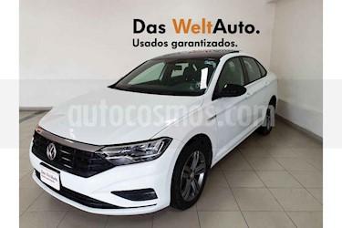 Foto Volkswagen Jetta R-Line Tiptronic usado (2019) color Blanco precio $322,858