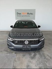 Volkswagen Jetta R-Line Tiptronic usado (2019) color Gris precio $365,000