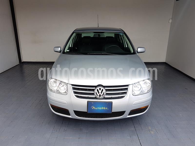 Volkswagen Jetta Jetta usado (2012) color Plata precio $129,000