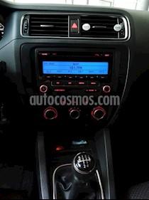 Volkswagen Jetta Style Active usado (2011) color Azul precio $120,000
