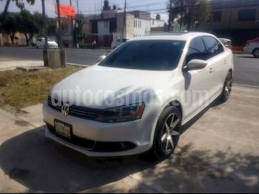 Volkswagen Jetta TDi DSG usado (2011) color Blanco precio $135,000