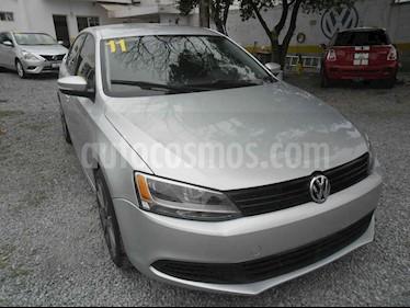 Volkswagen Jetta Sport Tiptronic usado (2011) color Gris precio $134,000