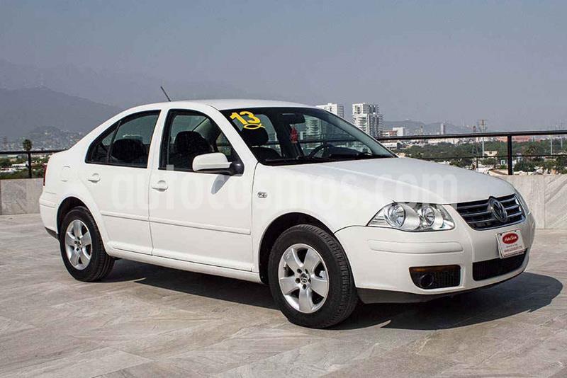 Volkswagen Jetta CL usado (2013) color Blanco precio $109,700