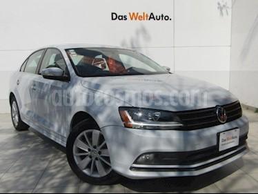 Volkswagen Jetta Comfortline Tiptronic usado (2018) color Blanco precio $245,000