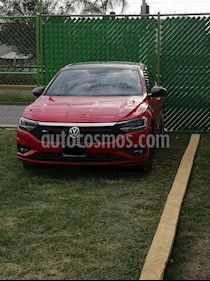 Volkswagen Jetta R-Line Tiptronic usado (2019) color Rojo Tornado precio $320,000