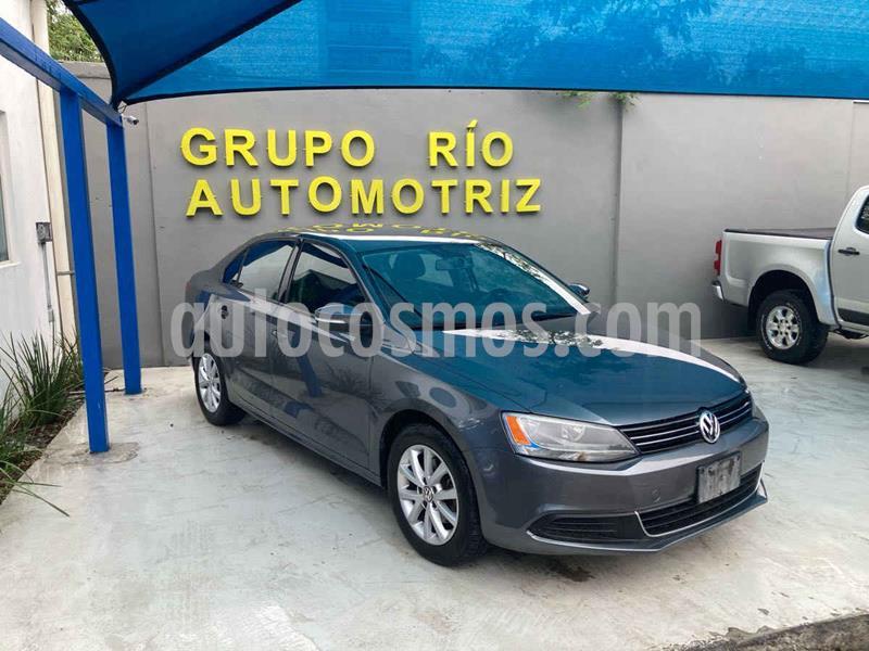 Volkswagen Jetta Style Active usado (2011) color Gris precio $129,500