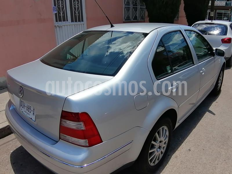 Volkswagen Jetta Trendline usado (2004) color Plata Reflex precio $72,500
