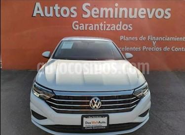 Volkswagen Jetta Comfortline Tiptronic usado (2019) color Blanco precio $284,900