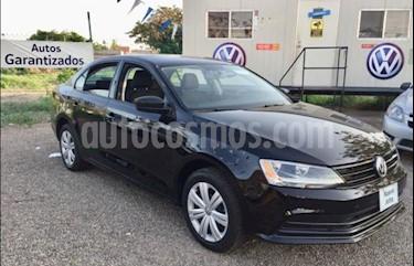 Volkswagen Jetta 2.0 usado (2018) color Negro Onix precio $285,000