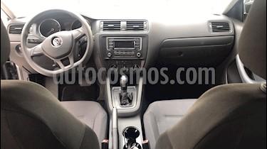 Volkswagen Jetta 2.0 Tiptronic usado (2018) color Gris precio $204,000