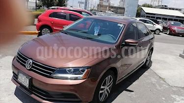 Volkswagen Jetta Trendline Tiptronic usado (2017) precio $219,000