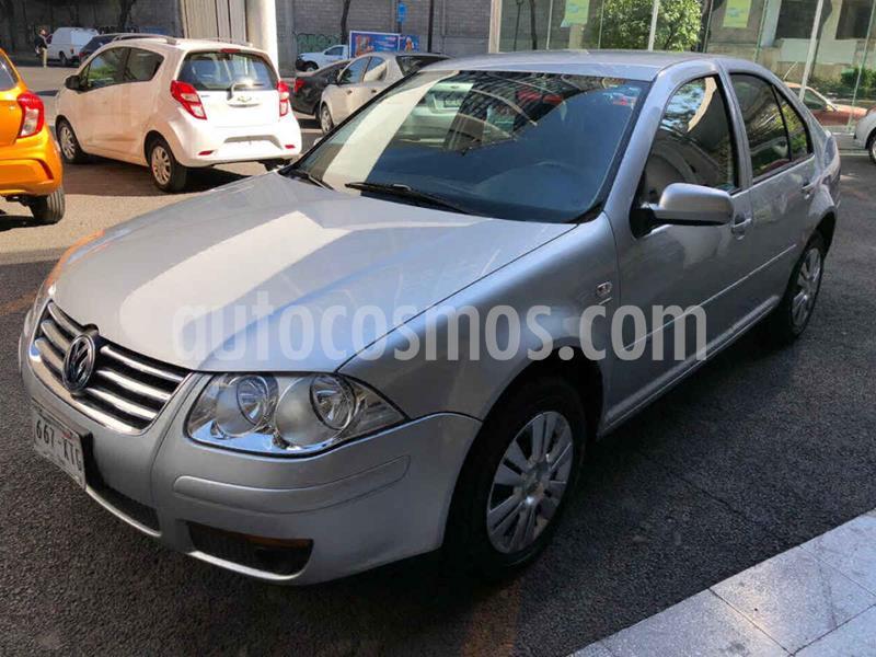 Volkswagen Jetta CL Team usado (2012) color Plata precio $109,000