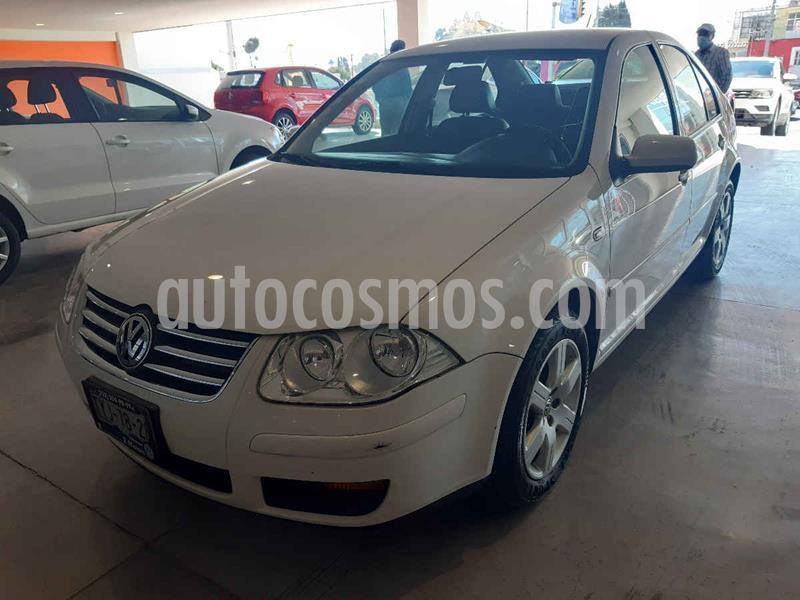 Volkswagen Jetta Trendline usado (2010) color Blanco precio $115,000