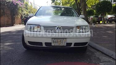 Volkswagen Jetta Comfortline 2.0 Aut usado (2003) color Blanco precio $68,000