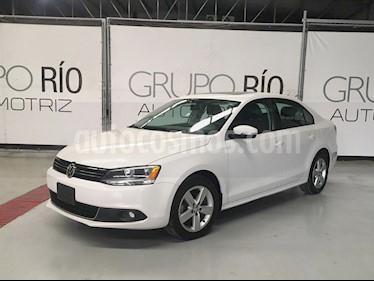 Volkswagen Jetta Style Tiptronic usado (2014) color Blanco precio $162,000