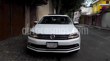 Volkswagen Jetta Comfortline Tiptronic usado (2016) color Blanco precio $200,000