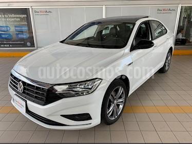 foto Volkswagen Jetta R-Line Tiptronic usado (2019) color Blanco precio $319,900