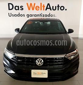 Foto Volkswagen Jetta R-Line Tiptronic usado (2018) color Negro precio $345,000