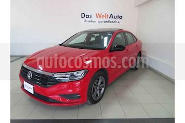 Foto venta Auto usado Volkswagen Jetta R-Line Tiptronic (2019) color Rojo precio $344,948